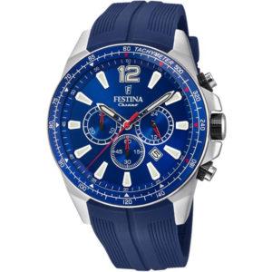 Часы Festina F20376/1
