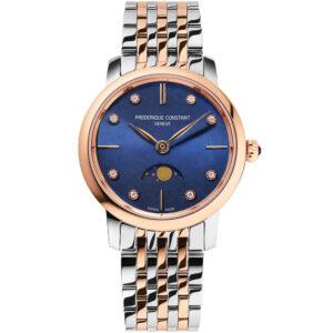 Часы Frederique Constant FC-206ND1S2B