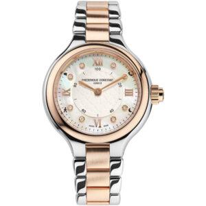 Часы Frederique Constant FC-281WHD3ER2B