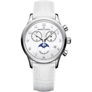 Часы Maurice Lacroix LC1087-SS001-120-1