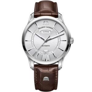 Часы Maurice Lacroix PT6358-SS001-130-1