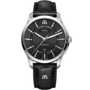 Часы Maurice Lacroix PT6358-SS001-330-1