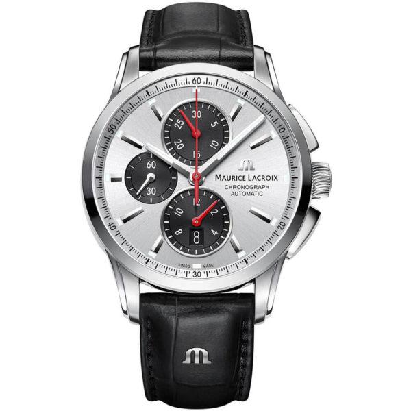 Мужские наручные часы MAURICE LACROIX Pontos PT6388-SS001-131-1