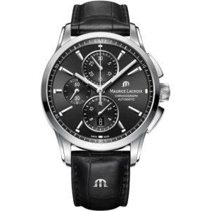 Часы Maurice Lacroix PT6388-SS001-330-1