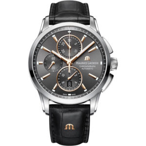 Часы Maurice Lacroix PT6388-SS001-331-1