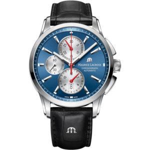 Часы Maurice Lacroix PT6388-SS001-430-1