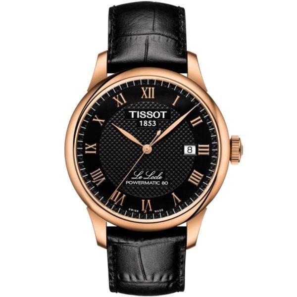 Мужские наручные часы TISSOT Le Locle T006.407.36.053.00 - Фото № 7