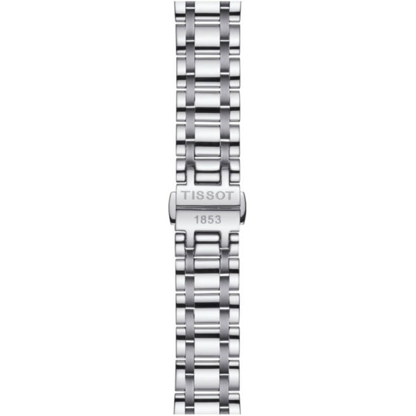 Женские наручные часы TISSOT Couturier T035.210.11.051.01 - Фото № 10