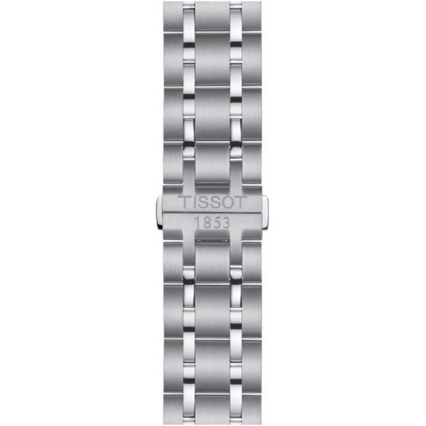 Мужские наручные часы TISSOT Couturier T035.617.11.051.00 - Фото № 7