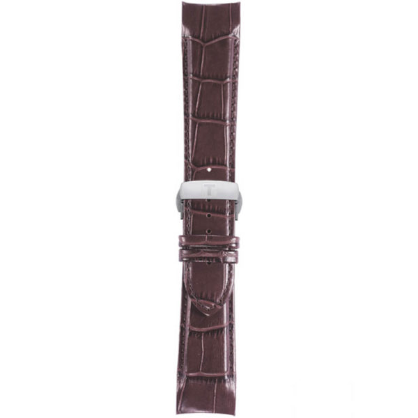 Мужские наручные часы TISSOT Couturier T035.617.16.031.00 - Фото № 9