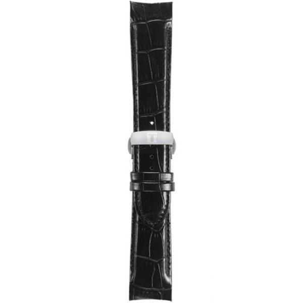 Мужские наручные часы TISSOT COUTURIER CHRONOGRAPH T035.617.16.051.00 - Фото № 8