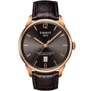 Часы Tissot T099.407.36.447.00