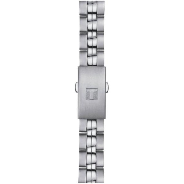 Женские наручные часы TISSOT PR 100 T101.210.11.036.00 - Фото № 7