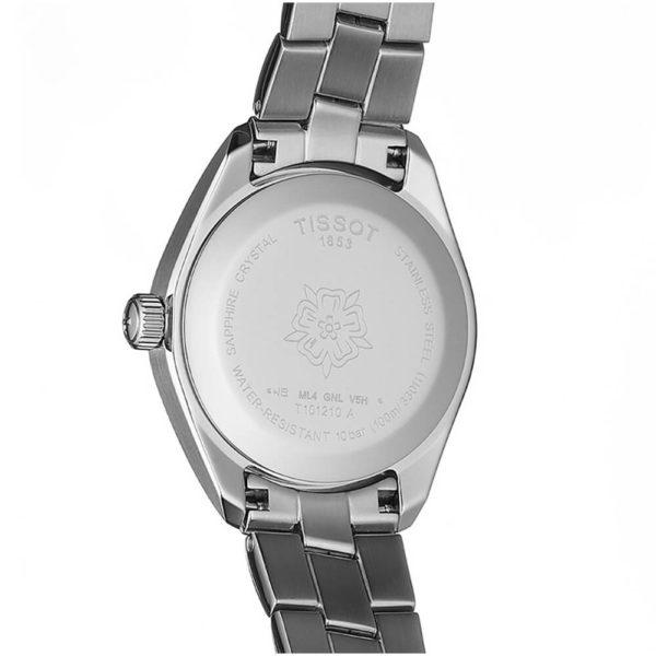 Женские наручные часы TISSOT PR 100 T101.210.11.036.00 - Фото № 8