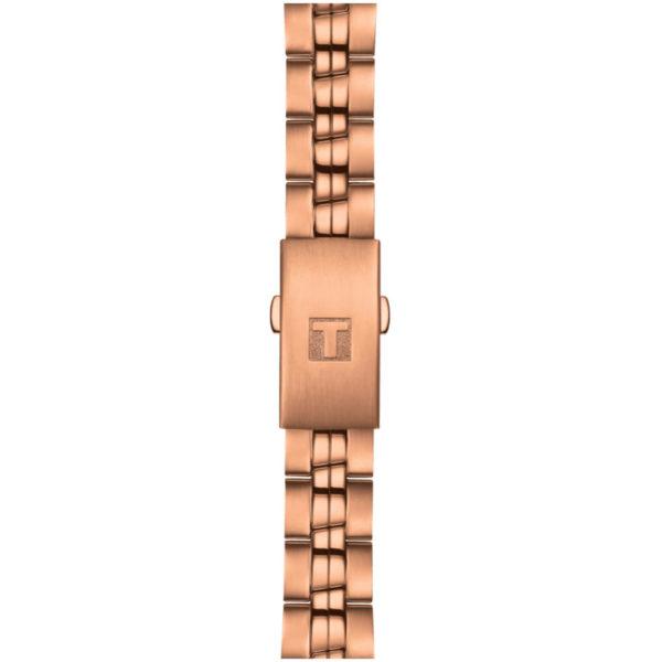 Женские наручные часы TISSOT PR 100 LADY T101.210.33.031.01 - Фото № 8