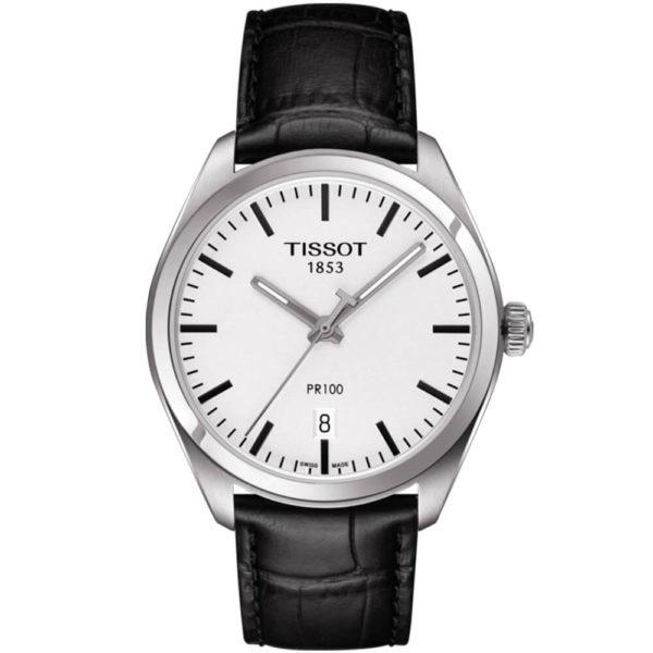 Мужские наручные часы TISSOT PR 100 T101.410.16.031.00 - Фото № 6