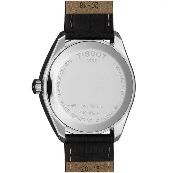 Мужские наручные часы TISSOT PR 100 T101.410.16.031.00 - Фото № 10