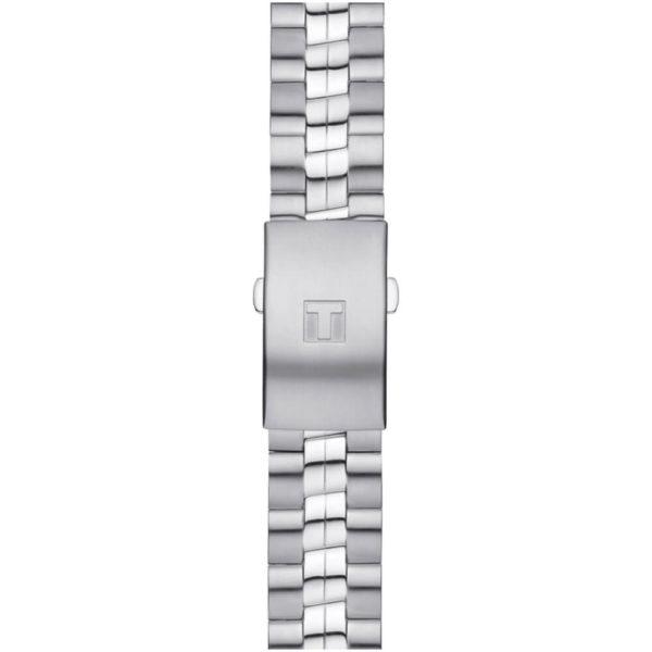Мужские наручные часы TISSOT PR 100 T101.417.11.051.00 - Фото № 7