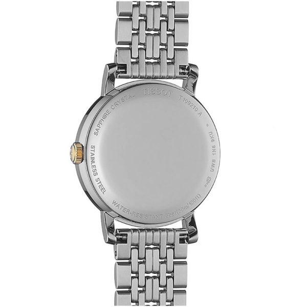 Женские наручные часы TISSOT EVERYTIME SMALL T109.210.22.031.00 - Фото № 8