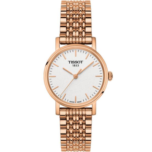 Женские наручные часы TISSOT EVERYTIME SMALL T109.210.33.031.00 - Фото № 7