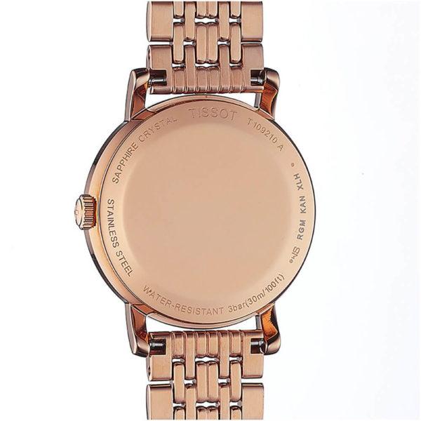 Женские наручные часы TISSOT EVERYTIME SMALL T109.210.33.031.00 - Фото № 12