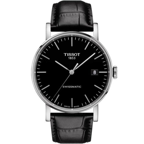 Мужские наручные часы TISSOT EVERYTIME SWISSMATIC T109.407.16.051.00 - Фото № 6