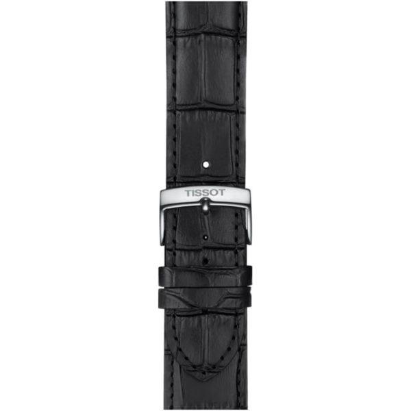 Мужские наручные часы TISSOT EVERYTIME SWISSMATIC T109.407.16.051.00 - Фото № 9