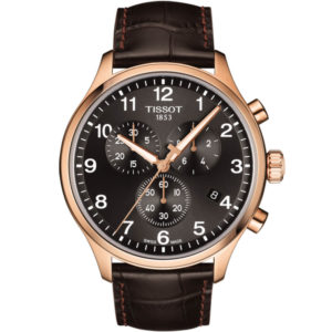 Часы Tissot T116.617.36.057.01