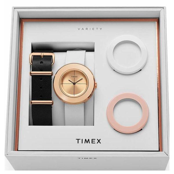 Женские наручные часы Timex VARIETY Tx020200-wg