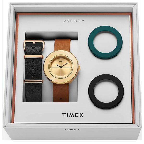 Женские наручные часы Timex VARIETY Tx020300-wg