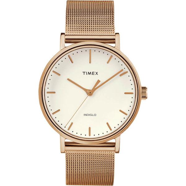 Женские наручные часы Timex FAIRFIELD Tx2r26400