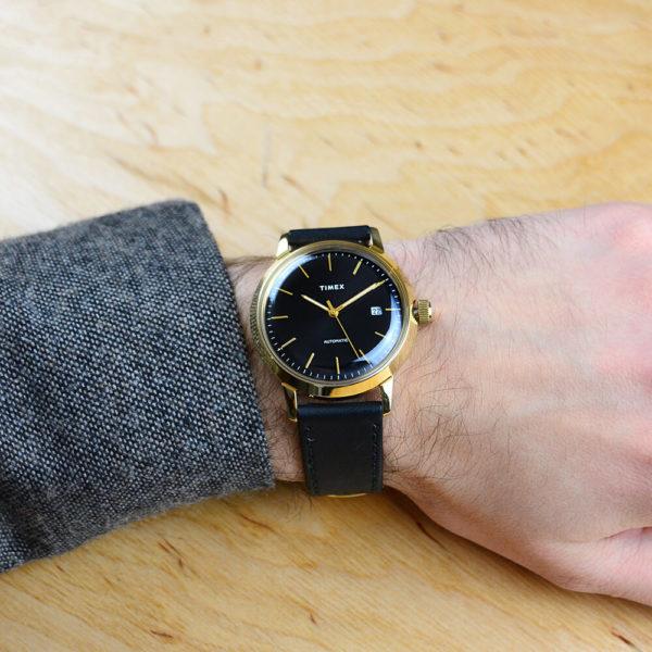 Мужские наручные часы Timex MARLIN Tx2t22800 - Фото № 9