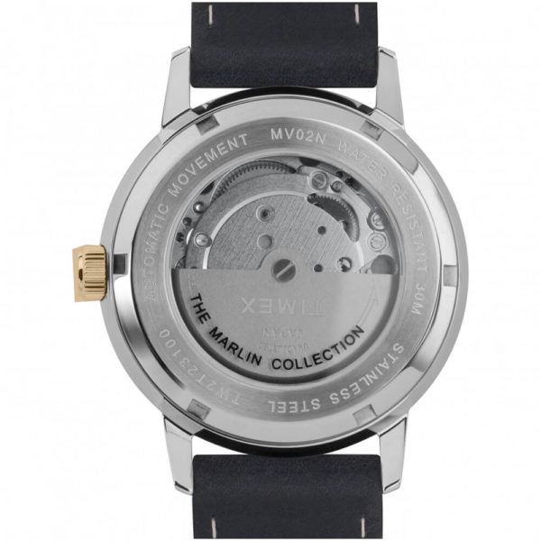 Мужские наручные часы Timex MARLIN Tx2t23100 - Фото № 9