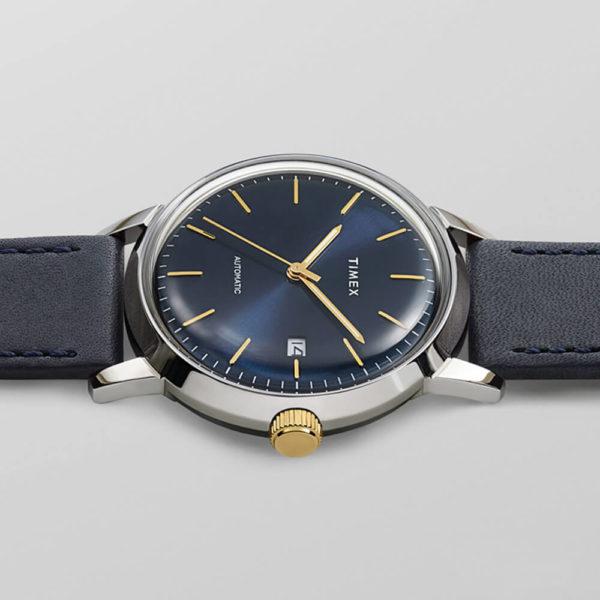 Мужские наручные часы Timex MARLIN Tx2t23100 - Фото № 7
