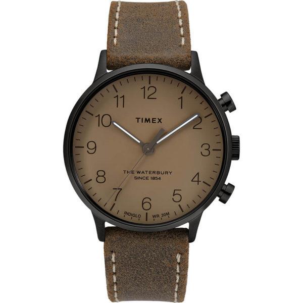 Мужские наручные часы Timex WATERBURY Tx2t27800