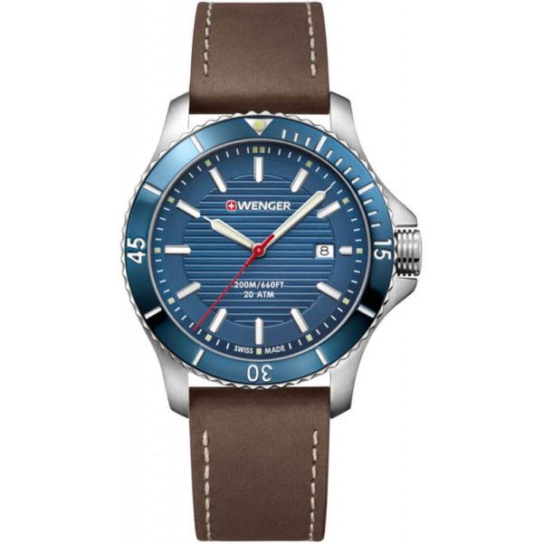 Мужские наручные часы WENGER Seaforce W01.0641.130