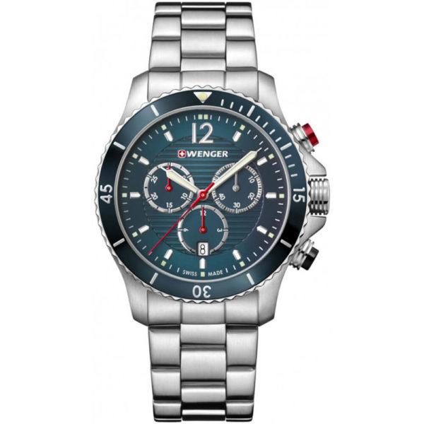 Мужские наручные часы WENGER Seaforce W01.0643.115