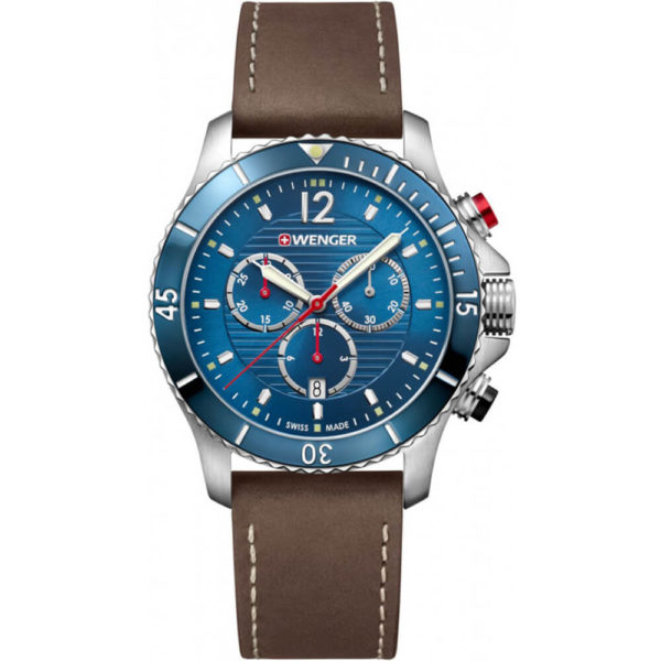 Мужские наручные часы WENGER Seaforce W01.0643.116