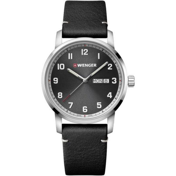 Мужские наручные часы WENGER Attitude W01.1541.116
