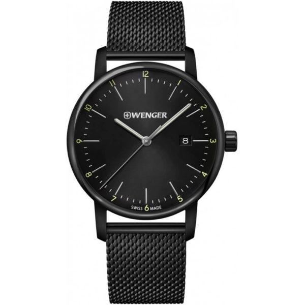 Мужские наручные часы WENGER Urban Classic W01.1741.137