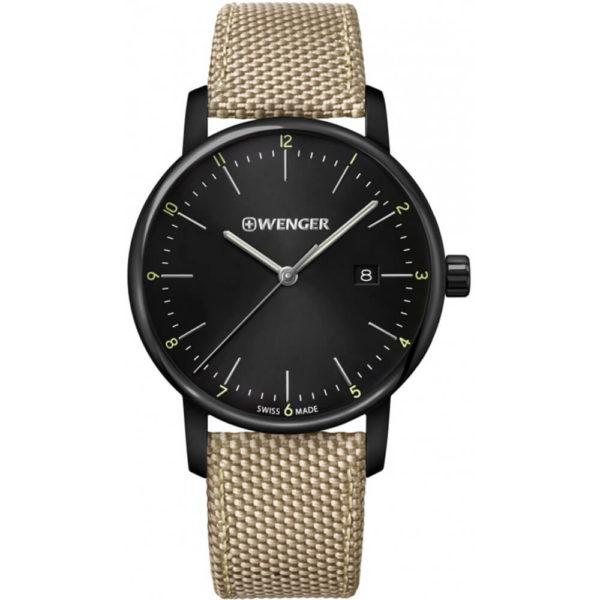 Мужские наручные часы WENGER Urban Classic W01.1741.138