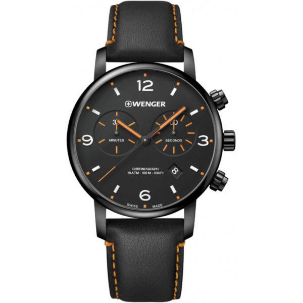 Мужские наручные часы WENGER Urban Classic W01.1743.114