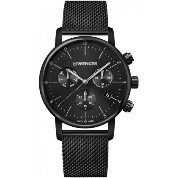 Мужские наручные часы WENGER Urban Classic W01.1743.116