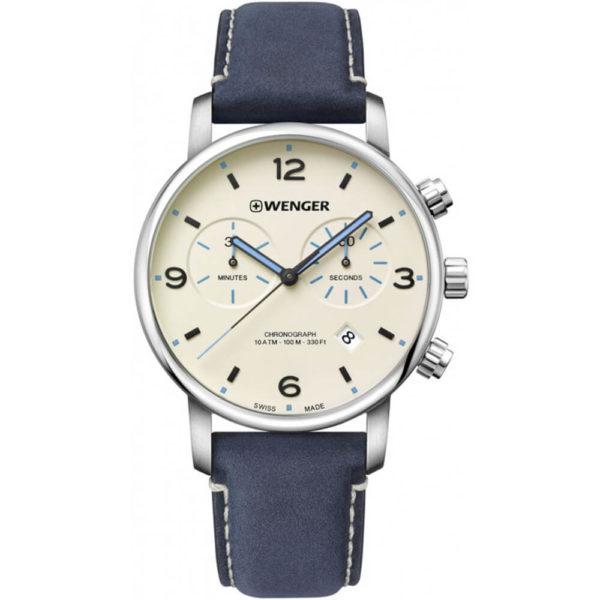 Мужские наручные часы WENGER Urban Classic W01.1743.119