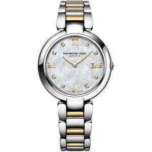 Часы Raymond Weil 1600-STP-00995