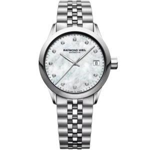 Часы Raymond Weil 5634-ST-97081