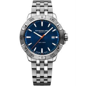 Часы Raymond Weil 8160-ST2-50001