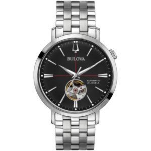 Часы Bulova 96A199