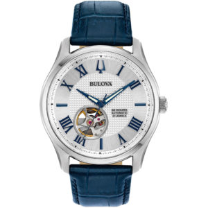 Часы Bulova 96A206