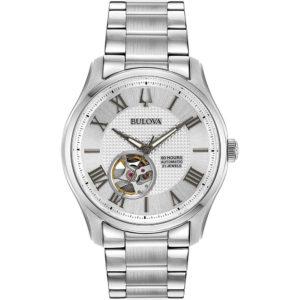 Часы Bulova 96A207